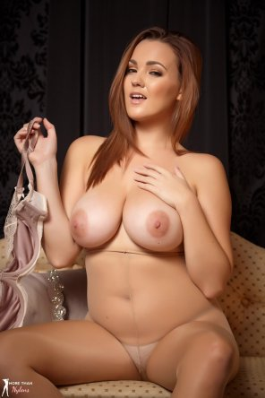 amateur photo Jodie Gasson