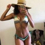 PictureEbony Teen Bikini Bod