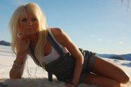 PictureNice blond :)