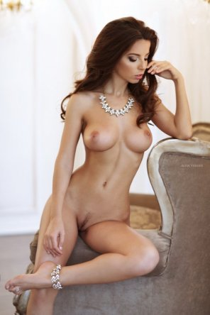 amateur photo Just in jewels
