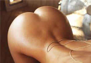 amateur photo A beautiful sexy ass