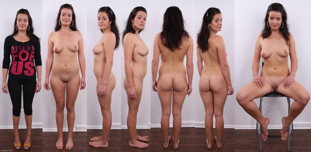 Angezogen Porn