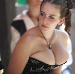 amateur photo Faire lady