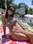 amateur photo Bikini Girl
