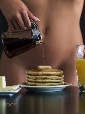 amateur photo Breakfast