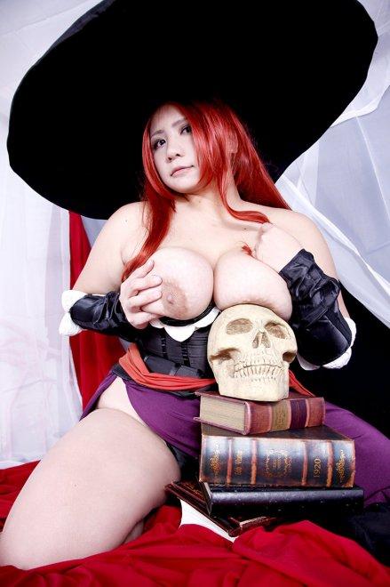 Maryou Chouzuki. 💗 Porn Photo