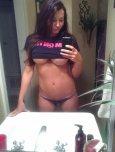 amateur photo Sexy Girl selfie
