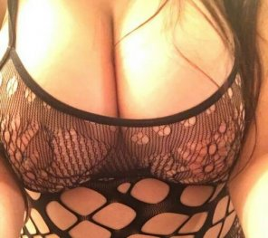 amateur photo Indian jugs...