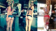Bikini Barista - Kourtney 4