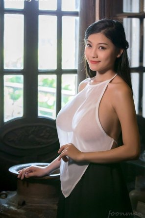 amateur photo Vietnamese Hottie