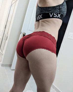 amateur photo Do you like my panties? [OC]