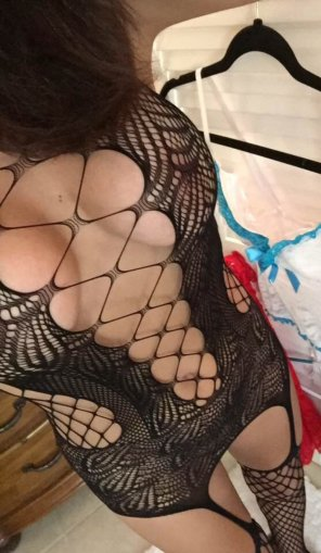 amateur photo Lace