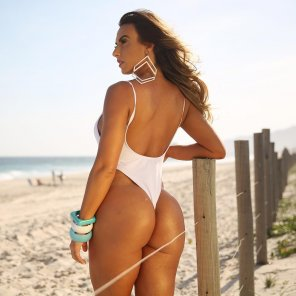 amateur photo Nicole Bahls
