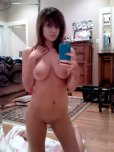 amateur photo Young hottie