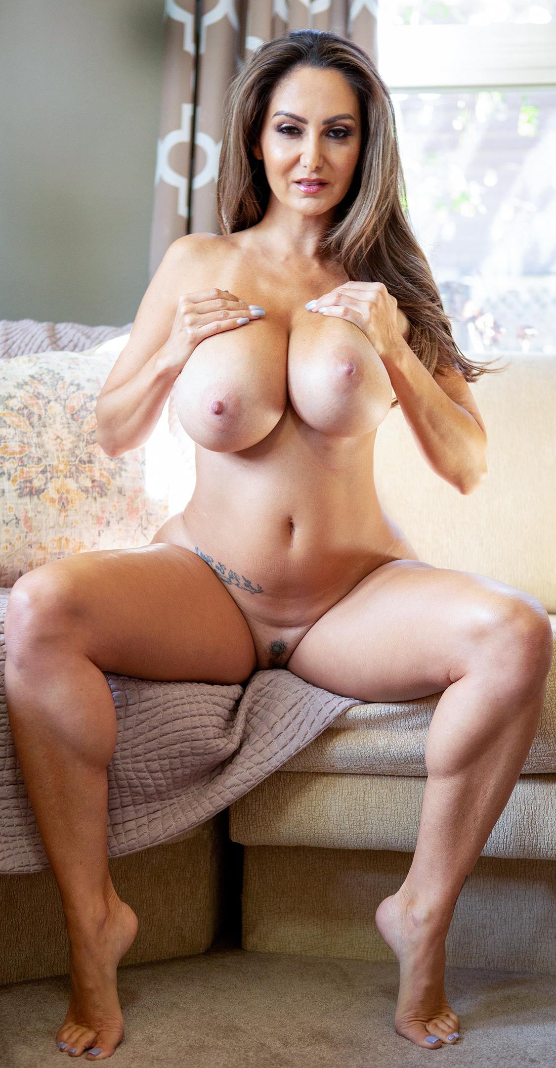 Ava Adams Nude