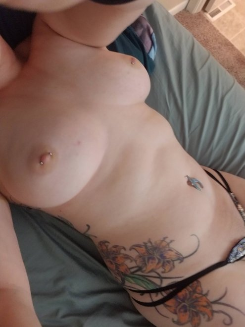Do you want more? 23[F] Porn Photo
