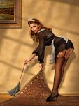 amateur photo Masterpiece Maid