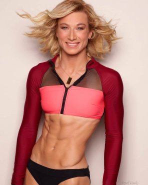 amateur photo Jessie Graff