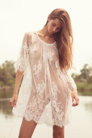 amateur photo Great dress