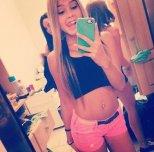 Blonde Baddie