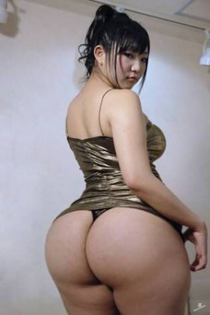 amateur photo Asian sensation