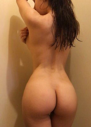 amateur photo She needs a face to sit on :)