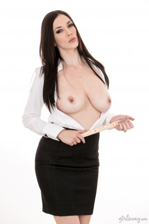 amateur photo [Image] Jelena Jensen