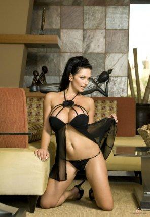 amateur photo Denise