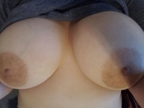 amateur photo MILF Tits
