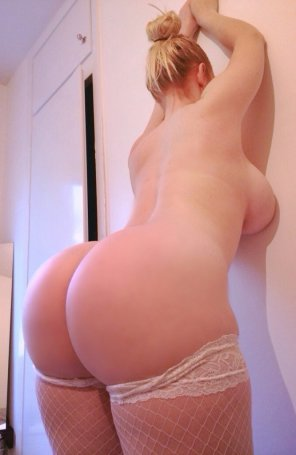 amateur photo Perfect shape!