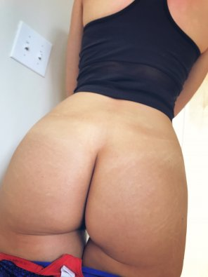 amateur photo Perfect Ass