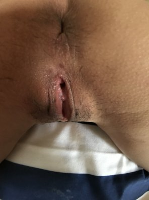 amateur photo I'm wet for you ;)