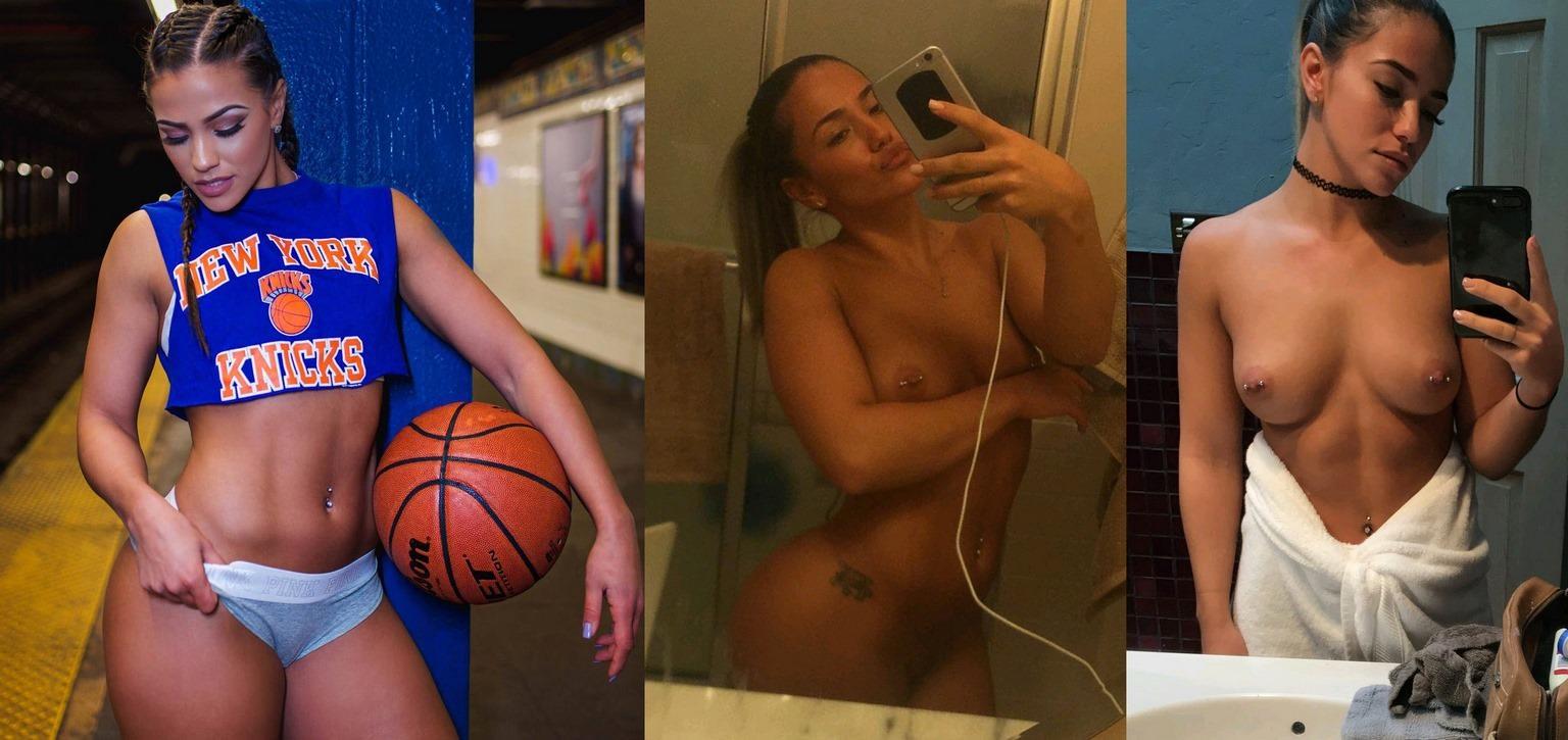 Basketball Porn