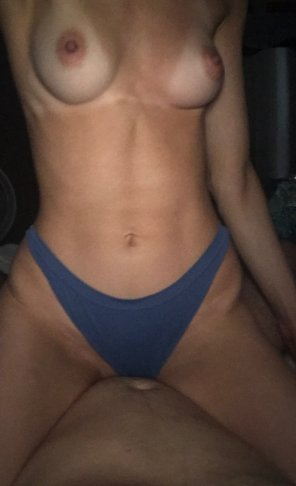 amateur photo A[f]ternoon work out.