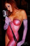 amateur photo Jessica Rabbit