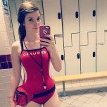 amateur photo Lifeguard