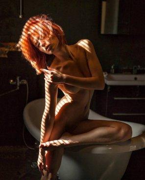 amateur photo martagromova_model