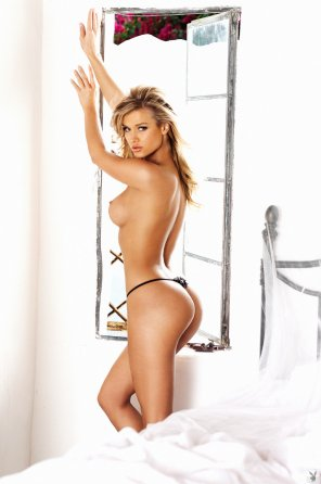 amateur photo Joanna Krupa