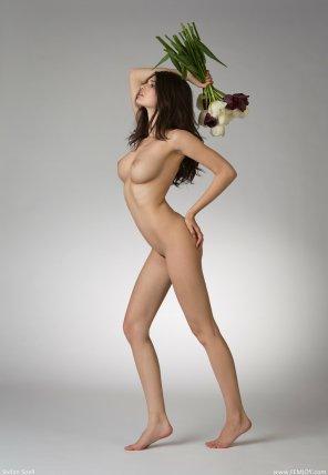 amateur photo Tight bouquet