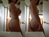 A little ass for a little pleasure🌻
