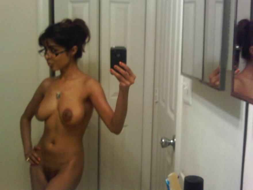 Milf with Glasses Porn Photo