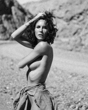 amateur photo Andja Lorein