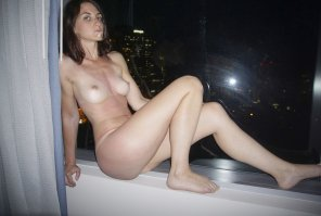 amateur photo my cumslut exposed