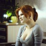 amateur photo Dasha