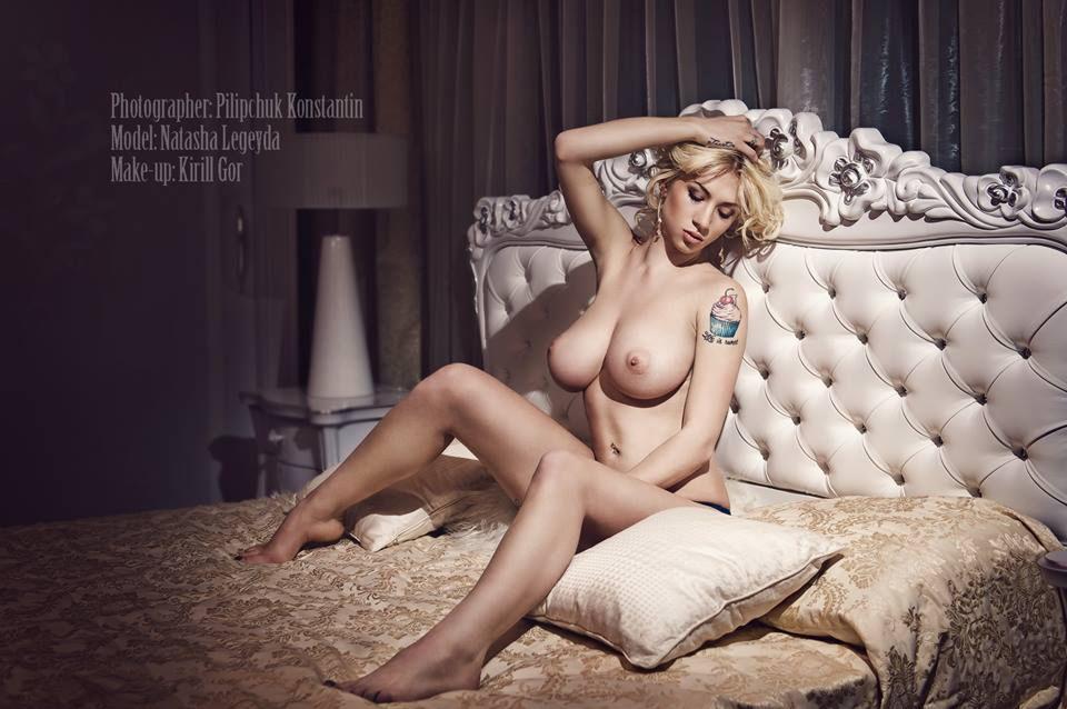 grace park naked breast