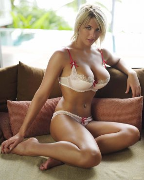 amateur photo Gemma Atkinson