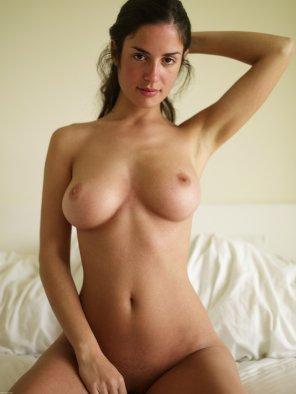 amateur photo Muriel