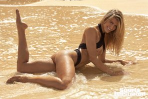 amateur photo Eugenie Bouchard