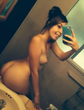 amateur photo Cute and Thick