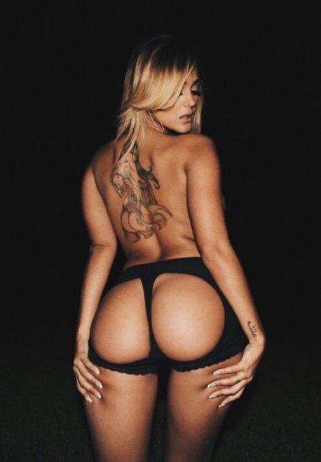 Iesha Marie Porn Photo